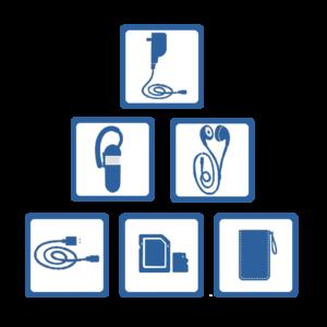 Accesorios para Tablet
